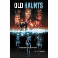 预订Old Haunts