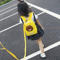 男女宝宝可爱双肩包婴幼儿童背包1-3-5岁儿童幼儿园小书包