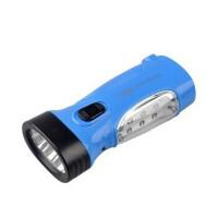 久量9011多功能手电筒 LED迷你充电手电 便携家用 应急照明