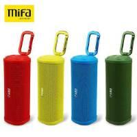 Mifa f5无线蓝牙插卡音箱 户外音响 带免提通话 低音炮/车载音响/无线蓝牙音箱 手机便携音箱 iPhone三星手