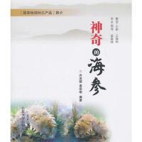 【二手旧书九成新】神奇的海参乔洪明,姜宗明著山东大学出版社9787560742519