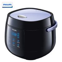 飞利浦(PHILIPS)电饭煲2L迷你智能可预约液晶屏显可煮小米HD3060