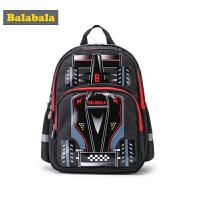 巴拉巴拉男童包包儿童学生书包秋季新款时尚休闲双肩包大容量