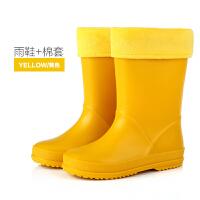 出口日本儿童雨鞋超轻款儿童雨靴环保材质防滑水鞋男女童雨鞋