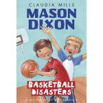 【预订】Mason Dixon: Basketball Disasters