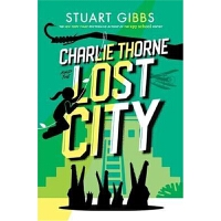 Charlie Thorne and the Lost City?