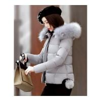 棉衣女短款韩版学生冬装羽绒小棉袄新款加厚冬季外套冬天
