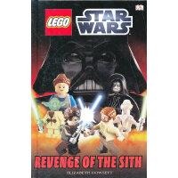 LEGO・ Star Wars Revenge of the Sith 乐高系列:星球大战之西斯的复仇 ISBN978
