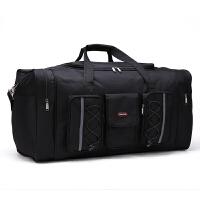 手提旅行包男女单肩搬家包行李包旅行袋长短途托运出差包