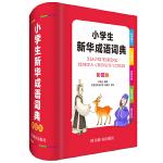 小学生新华成语词典(彩图版)
