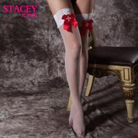 情趣内衣情趣用品史黛丝性感成人袜四面开档吊带连裤袜