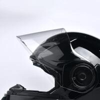 摩托车电动车头盔镜片防雾/透明镜片单买备用镜片