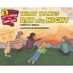 【预订】What Makes Day and Night