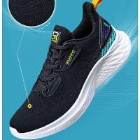 【券后预估价:149】361男鞋运动鞋2021春季新款Q弹轻便跑鞋网面透气减震跑步鞋休闲鞋
