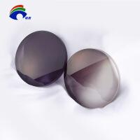 威古氏近视偏光太阳镜镜片司机专用镜片 1.499/1.601近视镜片 树脂A级