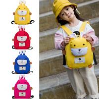 1-3-5岁男女孩双肩包立体宝宝背包儿童幼儿园小书包