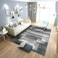 北欧地毯客厅沙发茶几垫简约现代家用卧室房间满铺可爱加厚床边毯家居新中式加厚北欧风创意方形冬季长条地