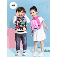 1-3-5岁可爱双肩背包潮小书包幼儿园书包儿童男童女孩宝宝双肩背包