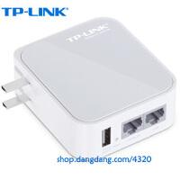 TP-link TL-WR710N 150M迷你型无线路由器,11N全能充电型路由器,TP WR700N升级款便携无线
