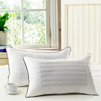 加高加厚单人枕头护颈枕枕芯荞麦两用枕定制