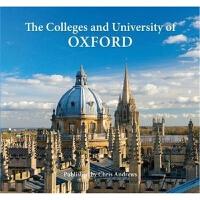 预订Oxford the Colleges & University