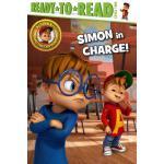 【预订】Simon in Charge!