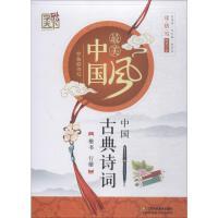 中国古典诗词 楷书 行楷 江苏美术出版社