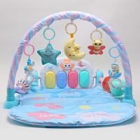 摇铃婴儿玩具0-3-6-12个月益智早教男女宝宝0-1岁新生婴幼儿礼盒