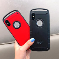 苹果X手机壳iPhone XS Max新款超薄XSMax全包防摔套iphonex潮牌硅胶外壳iPhoneXs网红同款xs