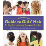 【预订】Cozy's Complete Guide to Girls' Hair
