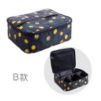 手提折叠化妆包旅行化妆袋防水洗漱包便携旅游化妆品收纳包