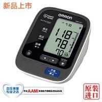 欧姆龙上臂式电子血压计HEM-7211升级版欧姆龙J30血压计