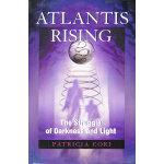 ATLANTIS RISING(ISBN=9781556437373) 英文原版