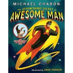 【预订】The Astonishing Secret of Awesome Man