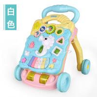 6008海马手推学步车多功能防侧翻可调速宝宝音乐玩具