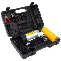 车载充气泵便携式汽车打气泵12V车用多功能小轿车轮胎气泵打气机