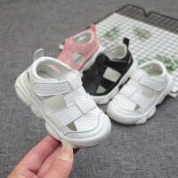 1-2-3岁男女童宝宝凉鞋婴儿鞋夏季宝宝鞋子学步凉鞋软底鞋