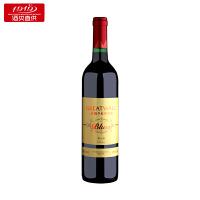 【1919酒类直供】长城Blues解百纳干红葡萄酒 750ml