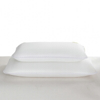 3D枕�^可水洗�W眼3d枕芯水洗枕枕�^定制