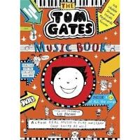 预订Tom Gates: The Music Book