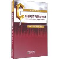 数据分析与智慧审计 经济科学出版社