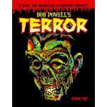【预订】Bob Powell's Terror: The Chilling Archives of Horror Co
