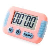 厨房烘焙计时器大声闹钟提醒器创意学生儿童电子秒表定时器
