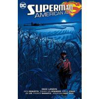 【预订】Superman: American Alien