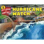 Lets-Read-and-Find-Out Science Stage 2: Hurricane Watch