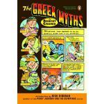 【预订】The Greek Myths (Penguin Classics Deluxe Edition)