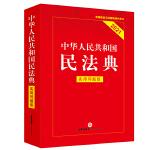 中华人民共和国民法典(实用问题版 根据配套司法解释增补修订2021)