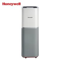 霍尼韦尔(Honeywell)空气净化器 家用办公室除甲醛 除雾霾 除PM2.5 除过敏源 白灰色 KJ810G-93W