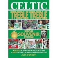 预订Celtic:Treble Treble