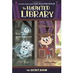 The Haunted Library #5: The Secret Room